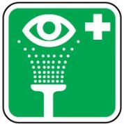 Safe Safety Sign - Eyewash 008